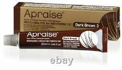 Apraise¨ Professional Eyelash and Eyebrow Tint Complete range stocked choose