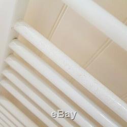 Complete 5 piece Bathroom Suite in good working order L shape vanity unit