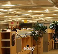 LED Integrated T8 Tube lights (1,2,3,4,5,6)ft, slim light with complete fitting